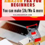 Selling Books on Amazon for beniggers and Amateurs