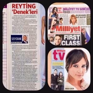 23.11.2013 - Milliyet tv