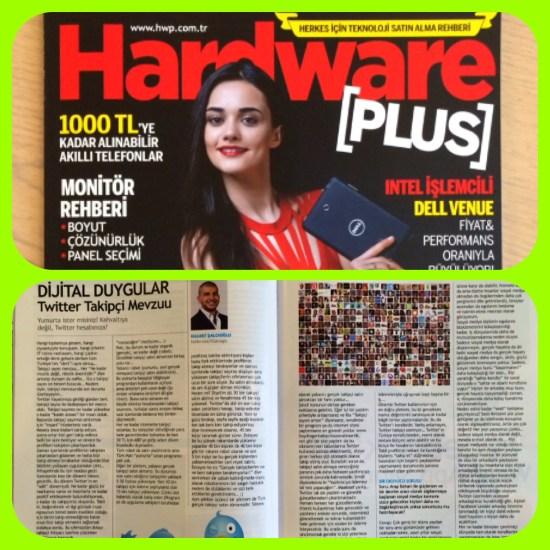 Nisan 2014 - Hardware Plus