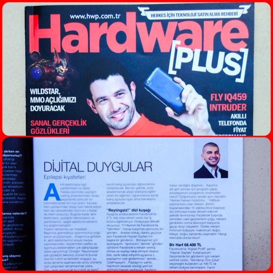hardwareplus - temmuz 2014