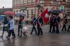 Uroczystości 228. rocznicy uchwalenia Konstytucji 3 Maja w Kalwarii Zebrzydowskiej - 3 maja 2019 r. fot. Andrzej Famielec, Kalwaria 24 IMGP7759