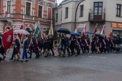 Uroczystości 228. rocznicy uchwalenia Konstytucji 3 Maja w Kalwarii Zebrzydowskiej - 3 maja 2019 r. fot. Andrzej Famielec, Kalwaria 24 IMGP7760