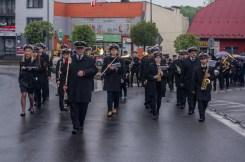 Uroczystości 228. rocznicy uchwalenia Konstytucji 3 Maja w Kalwarii Zebrzydowskiej - 3 maja 2019 r. fot. Andrzej Famielec, Kalwaria 24 IMGP7763