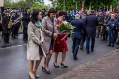 Uroczystości 228. rocznicy uchwalenia Konstytucji 3 Maja w Kalwarii Zebrzydowskiej - 3 maja 2019 r. fot. Andrzej Famielec, Kalwaria 24 IMGP7865