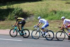 74. Tour de Pologne - I etap - Barwałd Górny - fot. Franciszek Sarapata