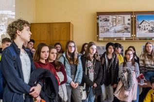 Dzień Otwartych Drzwi w KEN - 28 marca 2019 r. Kalwaria Zebrzydowska - fot. Andrzej Famielec