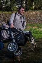 Misterium Męki Pańskiej w Kalwarii Zebrzydowskiej 2019 - Wielka Czwartek - 17 kwietnia 2019 r. fot. Andrzej Famielec, Kalwaria 24 IMGP6666
