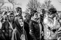 Misterium Męki Pańskiej w Kalwarii Zebrzydowskiej 2019 -Wielki Piątek - 19 kwietnia 2019 r. fot. Andrzej Famielec, Kalwaria 24 IMGP7051