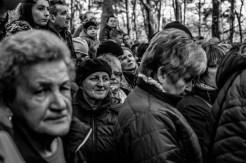 Misterium Męki Pańskiej w Kalwarii Zebrzydowskiej 2019 -Wielki Piątek - 19 kwietnia 2019 r. fot. Andrzej Famielec, Kalwaria 24 IMGP7105