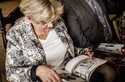 Promocja Książki Kalwaria Zebrzydowska w starej fotografii - CKSiT Kalwaria Zebrzydowska - 24 kwietnia 2019 r. - fot. Andrzej Famielec - Kalwaria 24