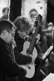 Festiwal Terra Artis Lanckorona - Międzynarodowe Warsztaty Gitarowe w Lanckoronie - 14-21 lipca 2019 r. - fot. Wojciech Ćwiękała