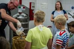 Kulinarny Weekend w Zakrzowie - 7 lipca 2019 r. - fot. Kalwaria 24 IMGP1224