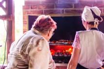 Ziemniak tani, smaczny, zdrowy - międzypokoleniowe spotkanie integracyjne w Lanckoronie - 18 lipca 2019 r. - fot. Kalwaria 24 IMGP1573