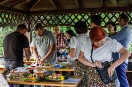 Ziemniak tani, smaczny, zdrowy - międzypokoleniowe spotkanie integracyjne w Lanckoronie - 18 lipca 2019 r. - fot. Kalwaria 24 IMGP1582