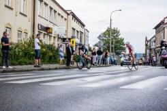 76. Tour de Pologne - 3 sierpnia 2019 r. Kalwaria Zebrzydowska - fot. Andrzej Famielec - Kalwaria 24IMGP2315