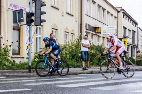 76. Tour de Pologne - 3 sierpnia 2019 r. Kalwaria Zebrzydowska - fot. Andrzej Famielec - Kalwaria 24IMGP2316
