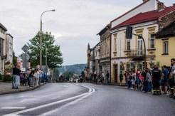 76. Tour de Pologne - 3 sierpnia 2019 r. Kalwaria Zebrzydowska - fot. Andrzej Famielec - Kalwaria 24IMGP2319