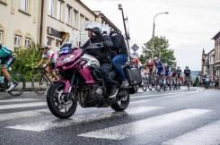 76. Tour de Pologne - 3 sierpnia 2019 r. Kalwaria Zebrzydowska - fot. Andrzej Famielec - Kalwaria 24IMGP2321