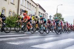 76. Tour de Pologne - 3 sierpnia 2019 r. Kalwaria Zebrzydowska - fot. Andrzej Famielec - Kalwaria 24IMGP2328