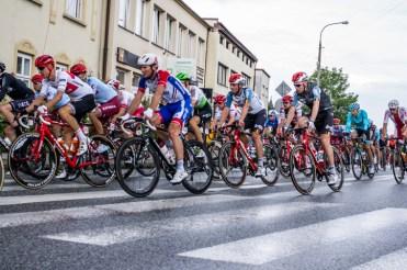 76. Tour de Pologne - 3 sierpnia 2019 r. Kalwaria Zebrzydowska - fot. Andrzej Famielec - Kalwaria 24IMGP2330