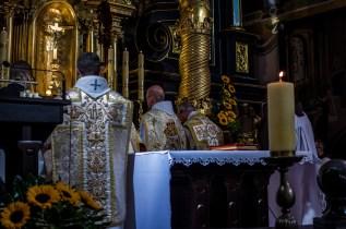 Uroczystość Matki Bożej Kalwaryjskiej - 13 sierpnia 2019 r. - fot. Andrzej Famielec - Kalwaria 24 IMGP3044