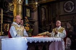 Uroczystość Matki Bożej Kalwaryjskiej - 13 sierpnia 2019 r. - fot. Andrzej Famielec - Kalwaria 24 IMGP3054