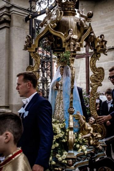 Uroczystości Wniebowzięcia NMP - 18 sierpnia 2019 r. - fot. Andrzej Famielec - Kalwaria 24 IMGP3778