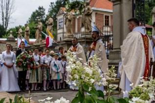 Uroczystości Wniebowzięcia NMP - 18 sierpnia 2019 r. - fot. Andrzej Famielec - Kalwaria 24 IMGP3786