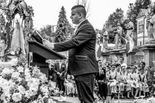 Uroczystości Wniebowzięcia NMP - 18 sierpnia 2019 r. - fot. Andrzej Famielec - Kalwaria 24 IMGP3805