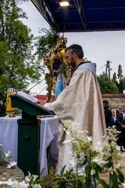 Uroczystości Wniebowzięcia NMP - 18 sierpnia 2019 r. - fot. Andrzej Famielec - Kalwaria 24 IMGP3808