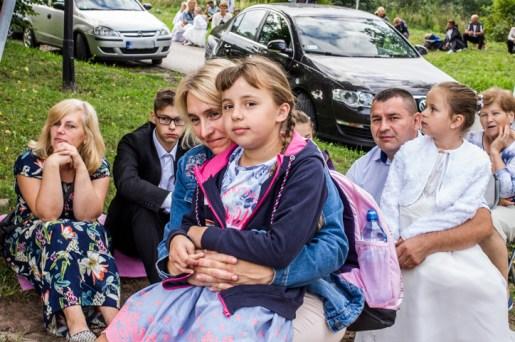 Uroczystości Wniebowzięcia NMP - 18 sierpnia 2019 r. - fot. Andrzej Famielec - Kalwaria 24 IMGP3812