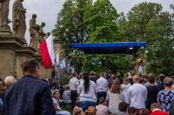 Uroczystości Wniebowzięcia NMP - 18 sierpnia 2019 r. - fot. Andrzej Famielec - Kalwaria 24 IMGP3836