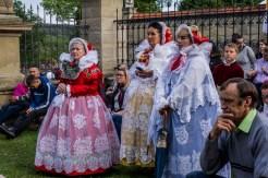 Uroczystości Wniebowzięcia NMP - 18 sierpnia 2019 r. - fot. Andrzej Famielec - Kalwaria 24 IMGP3841