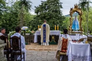 Uroczystości Wniebowzięcia NMP - 18 sierpnia 2019 r. - fot. Andrzej Famielec - Kalwaria 24 IMGP3843