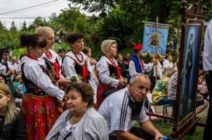 Uroczystości Wniebowzięcia NMP - 18 sierpnia 2019 r. - fot. Andrzej Famielec - Kalwaria 24 IMGP3853