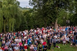 Uroczystości Wniebowzięcia NMP - 18 sierpnia 2019 r. - fot. Andrzej Famielec - Kalwaria 24 IMGP3868