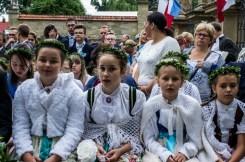 Uroczystości Wniebowzięcia NMP - 18 sierpnia 2019 r. - fot. Andrzej Famielec - Kalwaria 24 IMGP3880