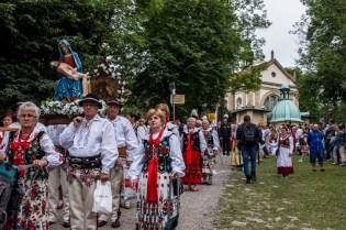 Uroczystości Wniebowzięcia NMP - 18 sierpnia 2019 r. - fot. Andrzej Famielec - Kalwaria 24 IMGP3904