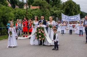 Uroczystości Wniebowzięcia NMP - 18 sierpnia 2019 r. - fot. Andrzej Famielec - Kalwaria 24 IMGP3908