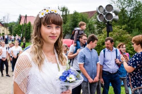 Uroczystości Wniebowzięcia NMP - 18 sierpnia 2019 r. - fot. Andrzej Famielec - Kalwaria 24 IMGP3909