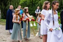 Uroczystości Wniebowzięcia NMP - 18 sierpnia 2019 r. - fot. Andrzej Famielec - Kalwaria 24 IMGP3913