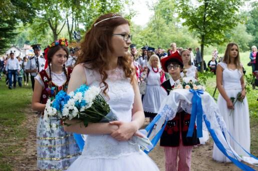 Uroczystości Wniebowzięcia NMP - 18 sierpnia 2019 r. - fot. Andrzej Famielec - Kalwaria 24 IMGP3916