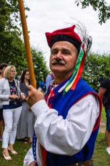 Uroczystości Wniebowzięcia NMP - 18 sierpnia 2019 r. - fot. Andrzej Famielec - Kalwaria 24 IMGP3920