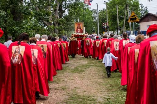 Uroczystości Wniebowzięcia NMP - 18 sierpnia 2019 r. - fot. Andrzej Famielec - Kalwaria 24 IMGP3931