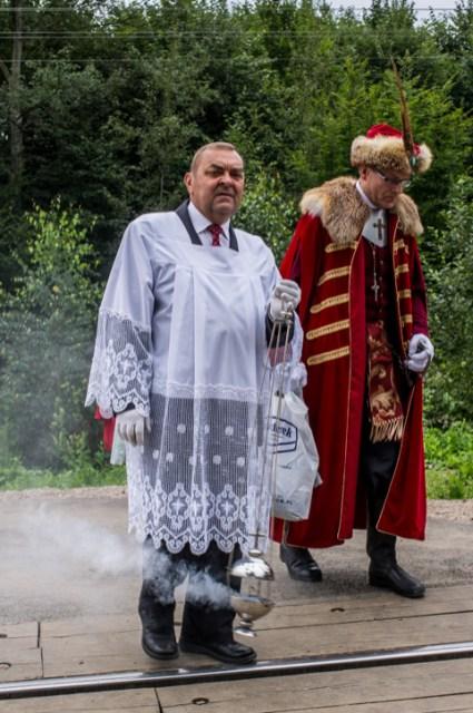 Uroczystości Wniebowzięcia NMP - 18 sierpnia 2019 r. - fot. Andrzej Famielec - Kalwaria 24 IMGP3934