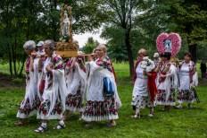 Uroczystości Wniebowzięcia NMP - 18 sierpnia 2019 r. - fot. Andrzej Famielec - Kalwaria 24 IMGP3957