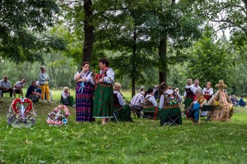 Uroczystości Wniebowzięcia NMP - 18 sierpnia 2019 r. - fot. Andrzej Famielec - Kalwaria 24 IMGP3972