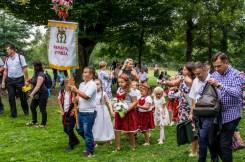 Uroczystości Wniebowzięcia NMP - 18 sierpnia 2019 r. - fot. Andrzej Famielec - Kalwaria 24 IMGP3973