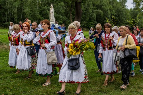 Uroczystości Wniebowzięcia NMP - 18 sierpnia 2019 r. - fot. Andrzej Famielec - Kalwaria 24 IMGP3986