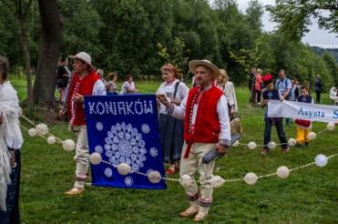 Uroczystości Wniebowzięcia NMP - 18 sierpnia 2019 r. - fot. Andrzej Famielec - Kalwaria 24 IMGP3987